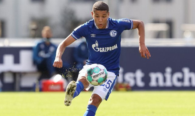 Schalke : Amine Harit fait le point sur son avenir