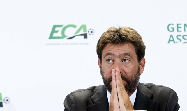 Super League : Aleksander Ceferin cartonne Andrea Agnelli et Ed Woodward