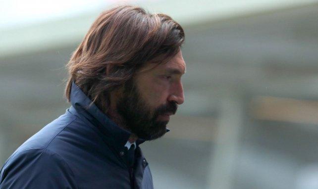 Juventus : le constat d'échec d'Andrea Pirlo