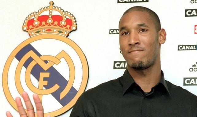 Nicolas Anelka raconte son cauchemar au Real Madrid