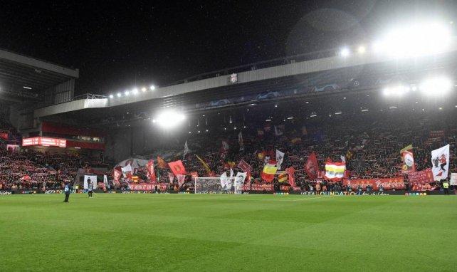 PL : 2000 supporters autorisés pour les clubs de Londres et de Liverpool