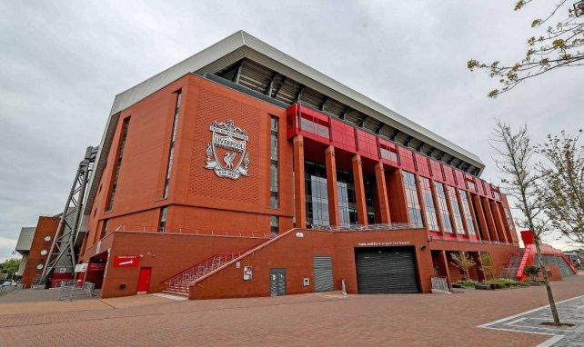 L'impressionnante série à domicile de Liverpool