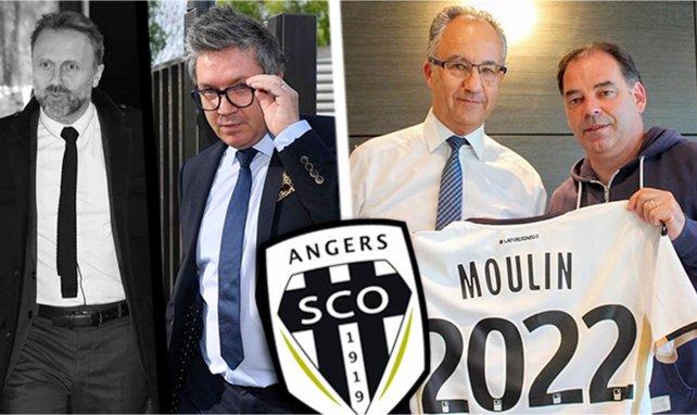 L'année 2020 très particulière d'Angers SCO