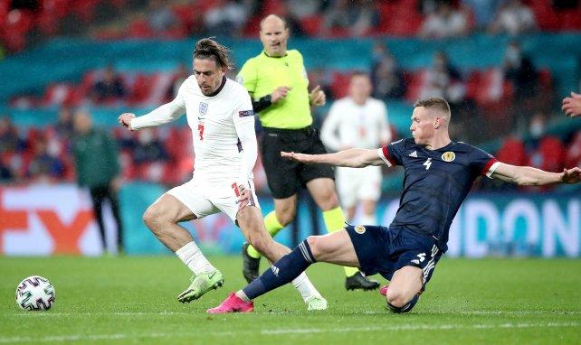 Angleterre - Ecosse : les notes du match