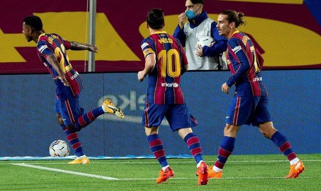 Barça : les joueurs n'iront pas à la réunion avec la direction