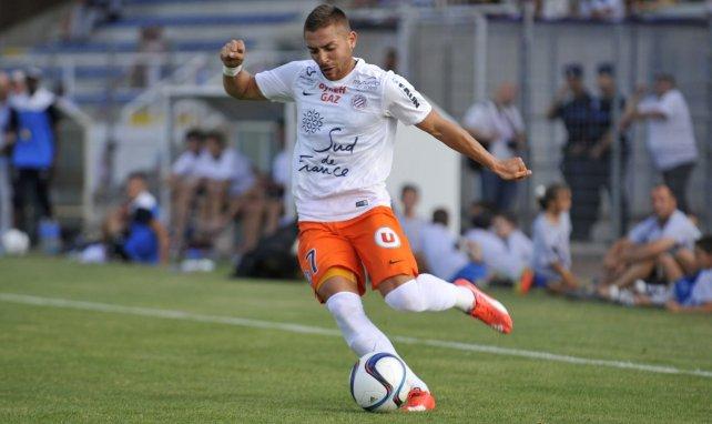 Anthony Mounier rejoint la D2 grecque