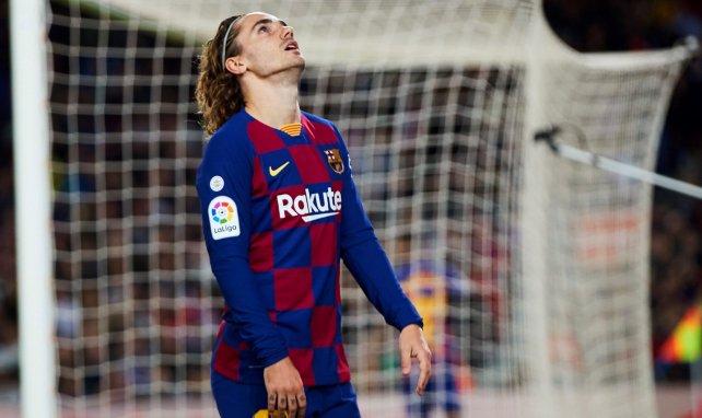 Barça : Antoine Griezmann annonce déjà sa prochaine destination