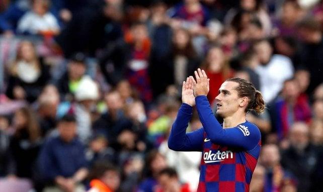 FC Barcelone : le chef-d'oeuvre d'Antoine Griezmann contre Villarreal en vidéo