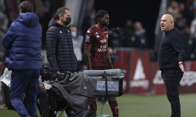 Metz - PSG : Frédéric Antonetti tacle Kylian Mbappé et son comportement