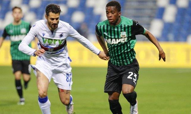 Serie A : la Sampdoria retrouve la victoire contre la Spezia