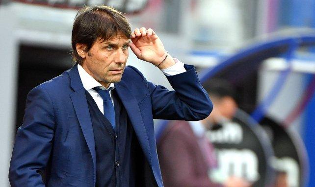 Inter : Giuseppe Marotta évoque l'avenir d'Antonio Conte