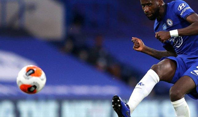 PSG : la demande osée de Chelsea pour Antonio Rudiger