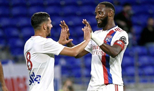 OL : Moussa Dembélé blessé et absent face aux Rangers