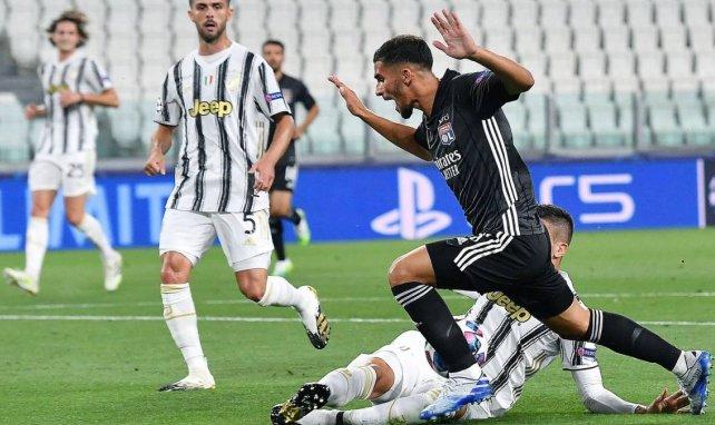 Juventus-OL : Maurizio Sarri  fracasse l'arbitrage !