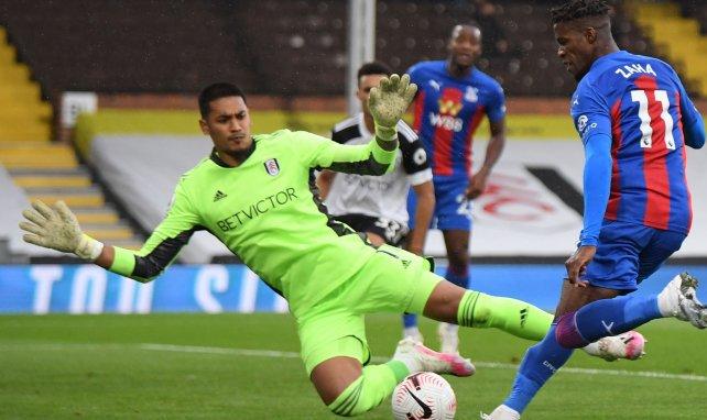 Fulham, PSG : Alphonse Areola pas encore fixé pour son avenir