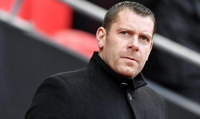 Rennes va se séparer de Sylvain Armand