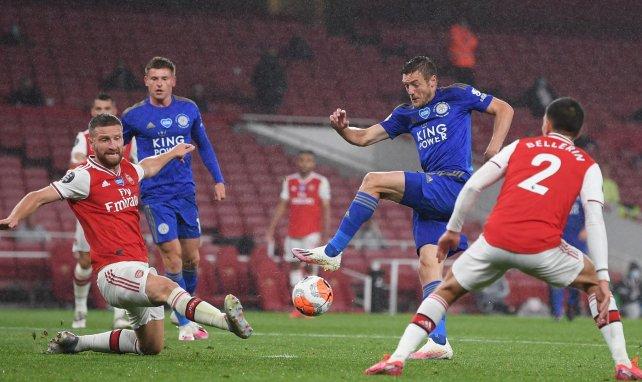 Premier League : Arsenal peut s'en vouloir contre Leicester