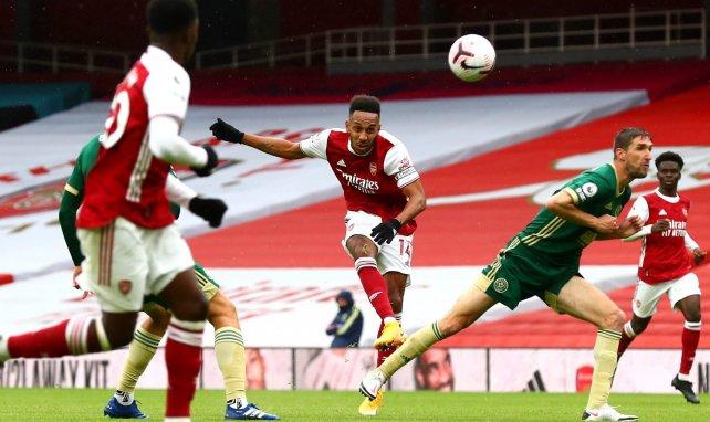 El Arsenal mira hacia el futuro
