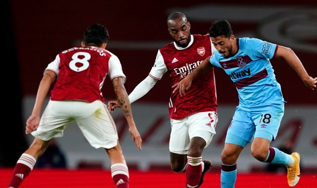 Premier League : Arsenal s'en sort sur le gong contre West Ham
