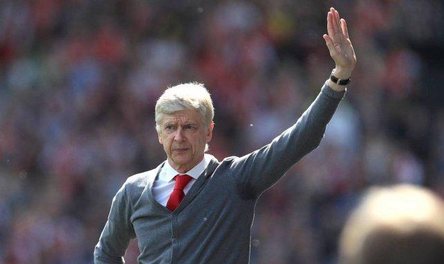 Arsène Wenger pas surpris par les déclarations de José Mourinho
