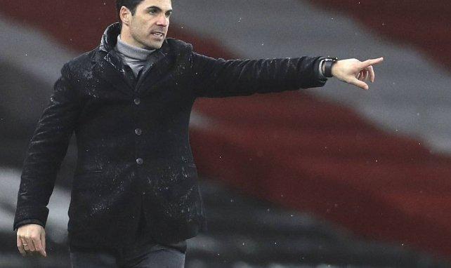 Arsenal : Arteta répond à la rumeur du Barça
