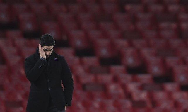Arsenal : Mikel Arteta licencié s'il ne gagne pas la Ligue Europa ?