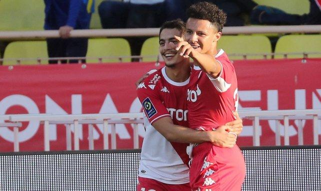 Ligue 1 : l'AS Monaco se reprend et dispose du MHSC