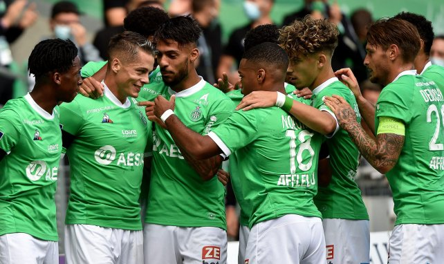 OM-ASSE : les notes du match (0-2)