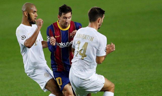Ligue des Champions : le Stade Rennais bute sur Krasnodar, le Barça étrille Ferencvaros