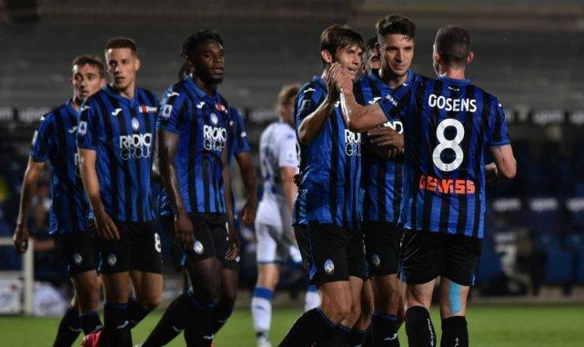 Ligue des Champions : l'Atalanta promet de revenir plus forte