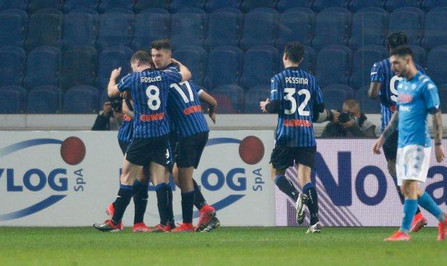 Ligue des Champions : l'Atalanta peut-elle reconquérir l'Europe ?