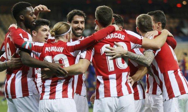 Liga : l'Athletic Bilbao explose Getafe