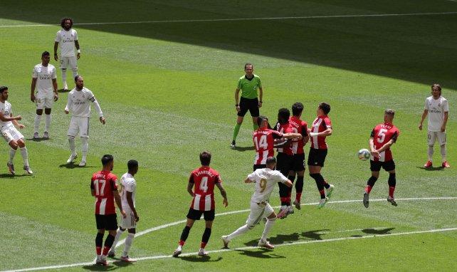 Liga : le Real Madrid se rapproche du titre avec une victoire à l'arrachée contre l'Athletic