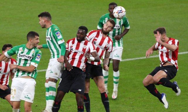 Liga : l'Athletic Bilbao humilie le Betis
