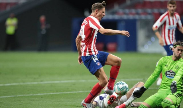 Liga : l'Atlético tenu en échec par le Celta