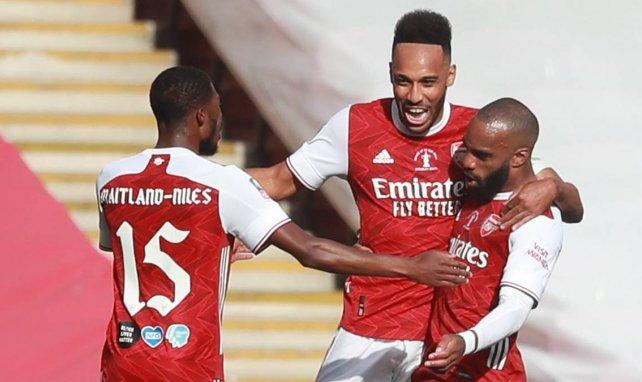 Arsenal va réussir à garder Pierre-Emerick Aubameyang !