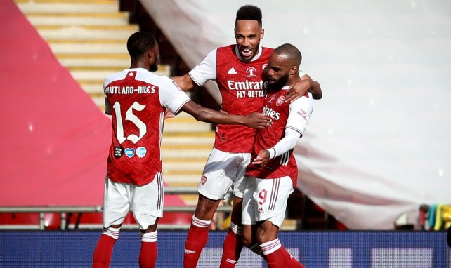 Arsenal : les confidences de Pierre-Emerick Aubameyang sur sa prolongation