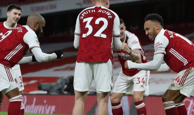 Premier League : Aubameyang et Arsenal corrigent Newcastle !