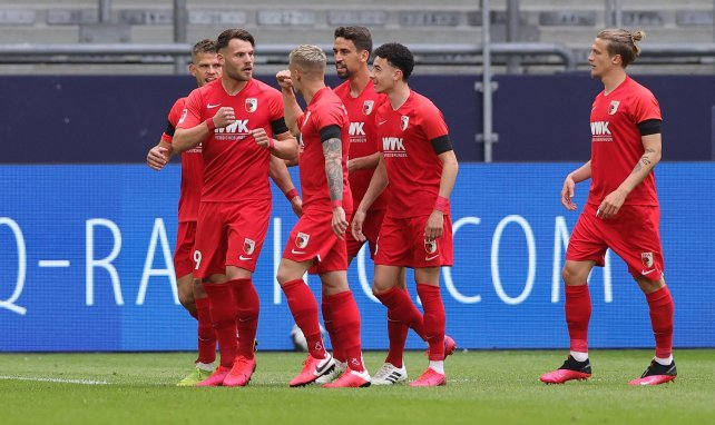 Bundesliga : Augsbourg serre les dents et piège Mayence