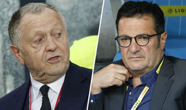 Relégations d'Amiens et Toulouse suspendues: le RC Lens privé de montée?