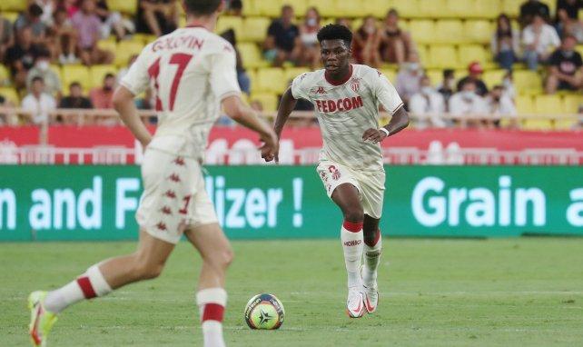 AS Monaco-Sturm Graz : les compositions officielles