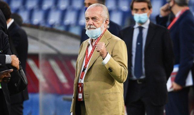 Naples : une opération dégraissage à 150 M€ !