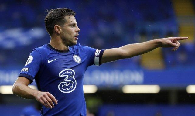 César Azpilicueta reconnaît les grosses difficultés défensives de Chelsea