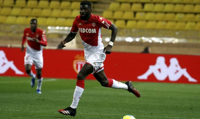 Tiemoué Bakayoko proposé au PSG et à l'OL !