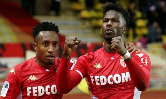 Monaco : Keita Baldé prêté à la Sampdoria