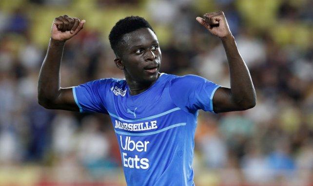 OM : Bamba Dieng comparé à... Didier Drogba !
