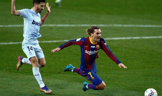 FC Barcelone : Antoine Griezmann surprend tout le monde !