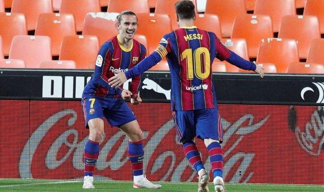 FC Barcelone : le nouveau prix d'Antoine Griezmann