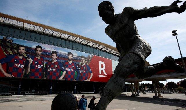 FC Barcelone : les élections pour la présidence reportées