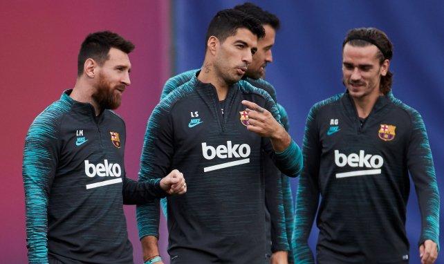 Le FC Barcelone demande de nouveaux sacrifices à ses stars !